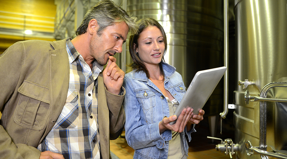 HACCP in the winery